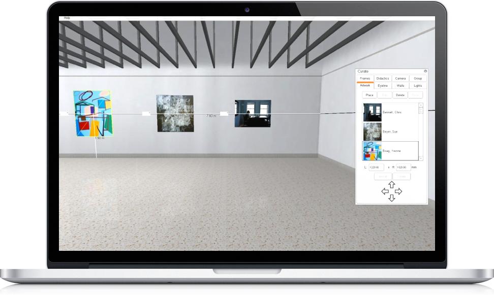 Ortelia Curator 1.5 Released