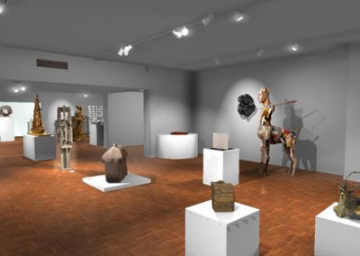 The 2012 Sunshine Coast Art Prize (Caloundra Regional Art Gallery)