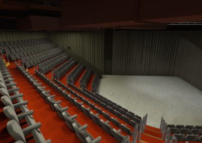 Visualising Lost Theatres